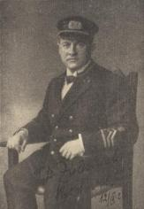 Tadeusz Ziolkowski 1925 wikipedia