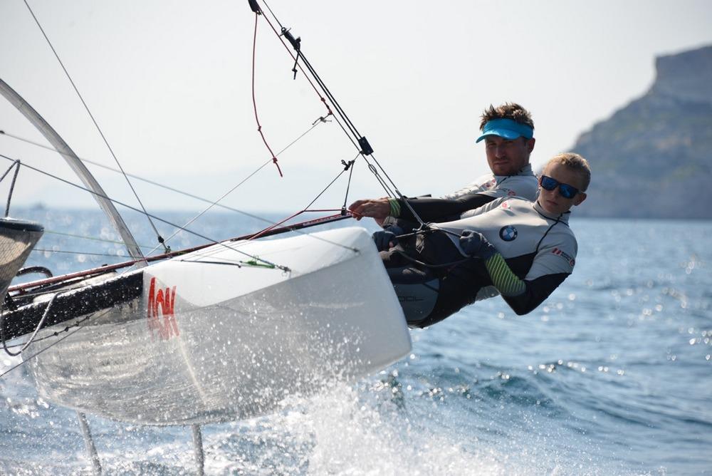 Austrian Sailing Federation