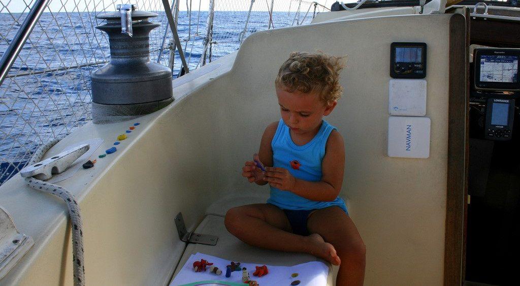 gry i zabawy żeglarskie