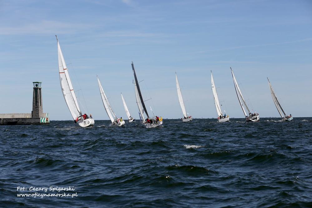 Morskie mistrzostwa świata