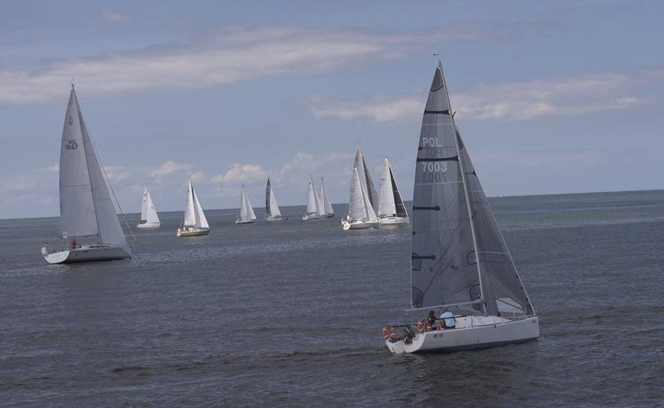 Baltic Polonez Cup Race