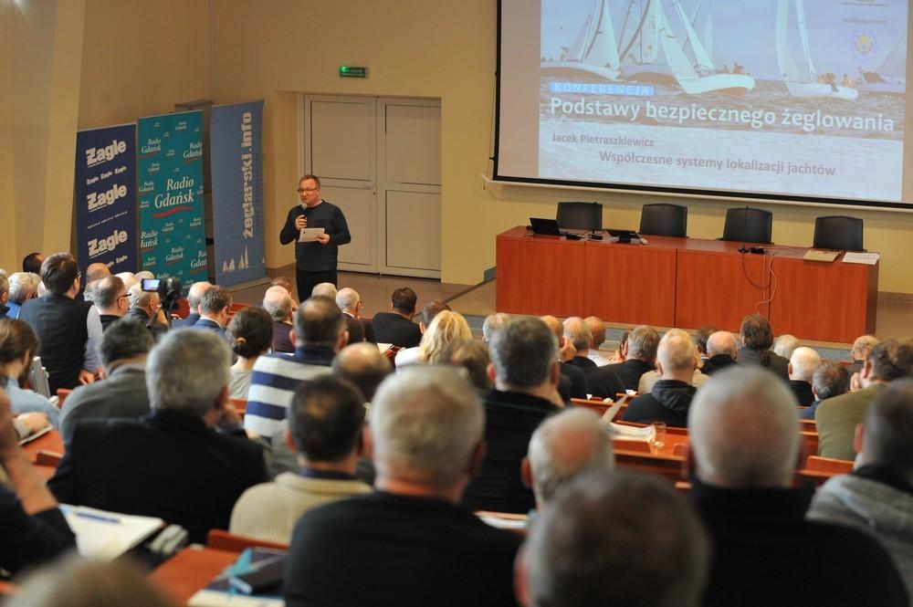 Konferencja Bezpieczeństwa 2018