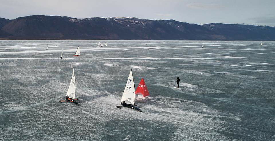 Baikal Sailing Week