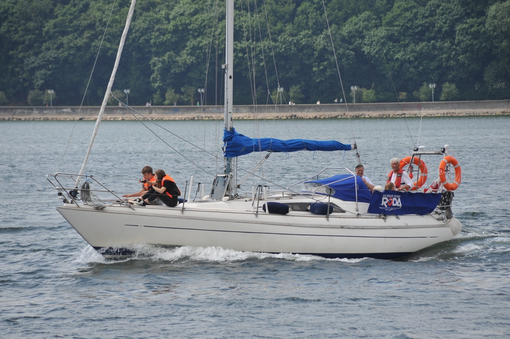 Pomorskiej Szkole