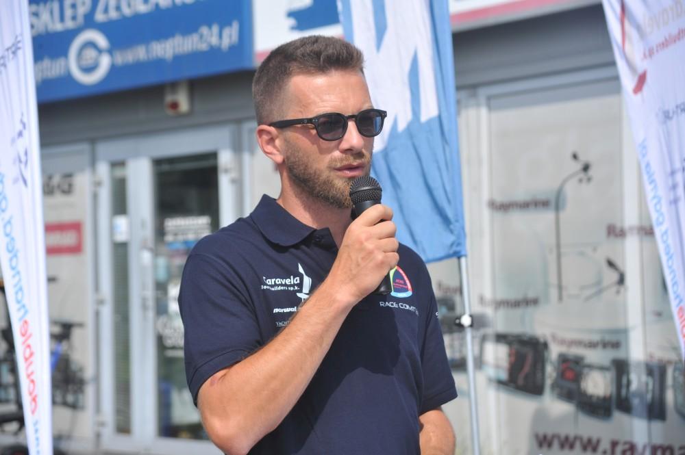 Bartosz Gruszka