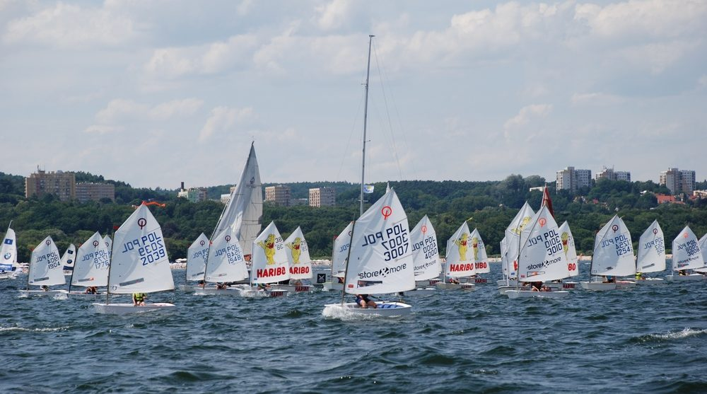 Sopot Optimist Cup
