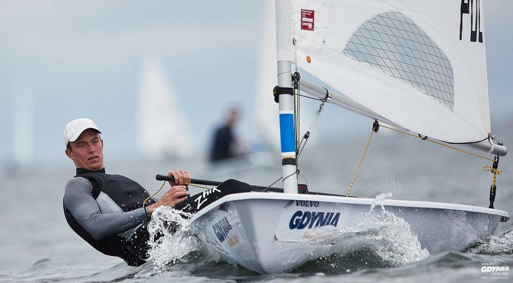 Volvo Gdynia Sailing Days - Jakub Rodziewicz
