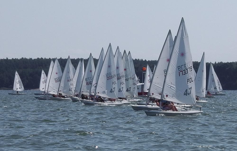Ogólnopolskiej Olimpiadzie Młodzieży