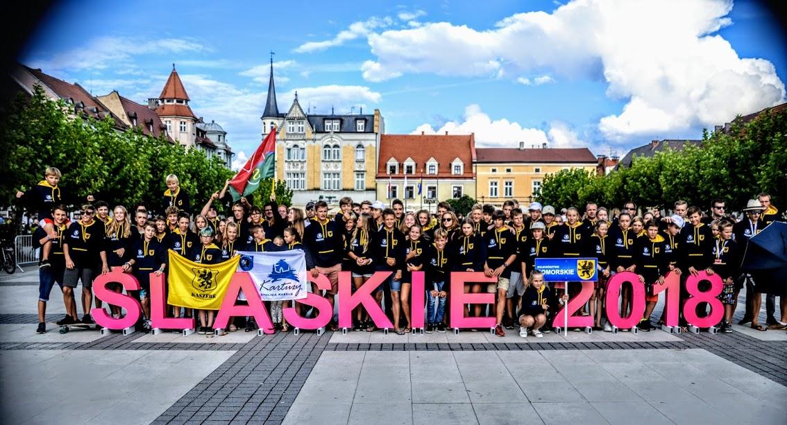 Ogólnopolskiej Olimpiady Młodzieży