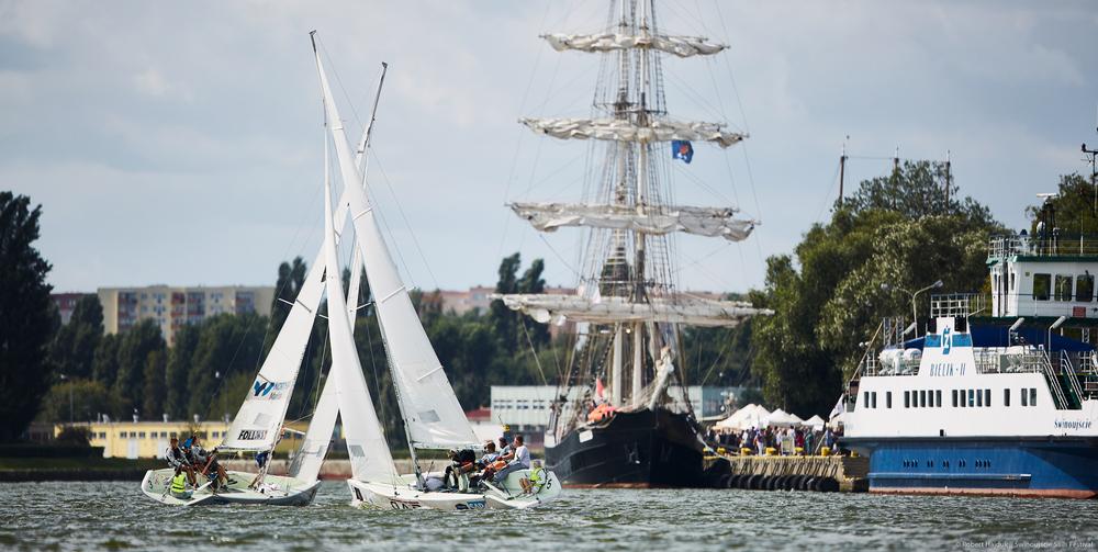 Świnoujście Sails Festival