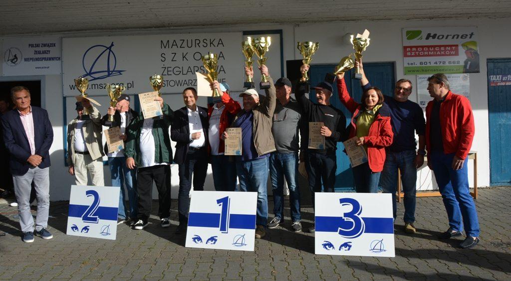 Mistrzostwa Polski Seniorów 60