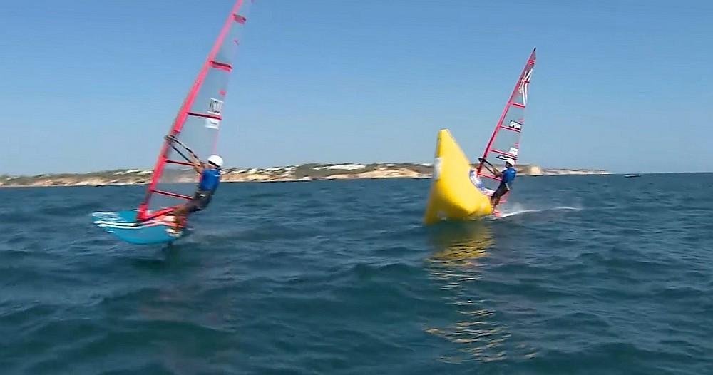 Windsurfing Foil