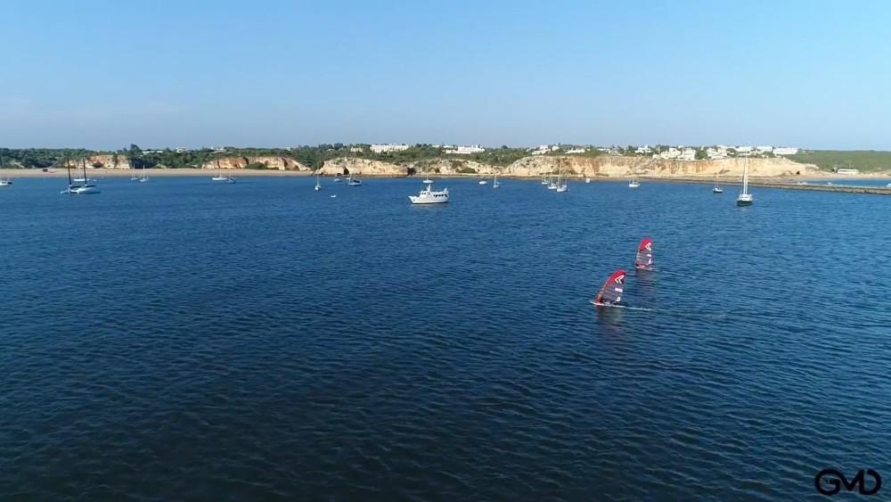 Mistrzostwach Świata w Windsurfingu