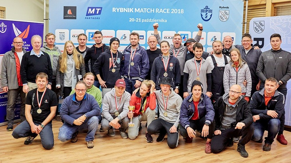Rybnik Match Race