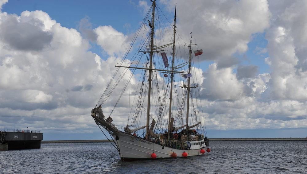 100 lat Wychowania Morskiego w Polsce