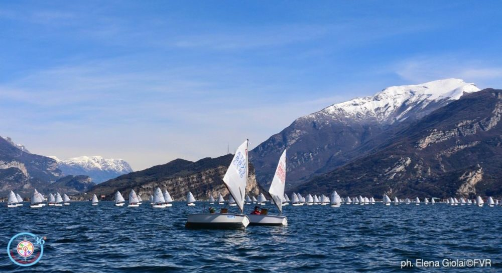Lake Garda Meeting Optimist
