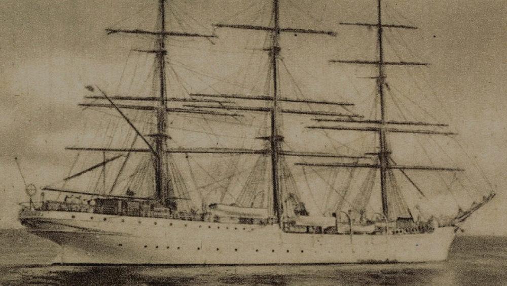 100 lat polskiego żeglarstwa: 1918-1939