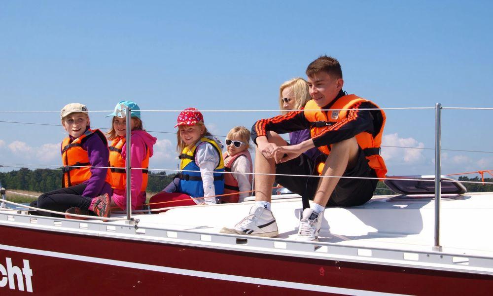 Jachtklub Stoczni Gdańskiej