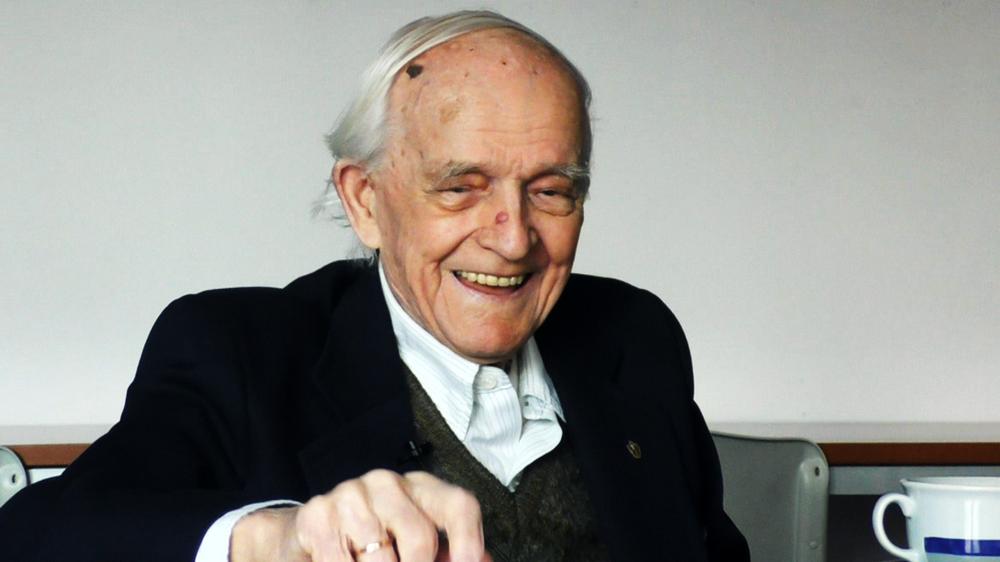 Franciszek Bronisław Kuśnierz