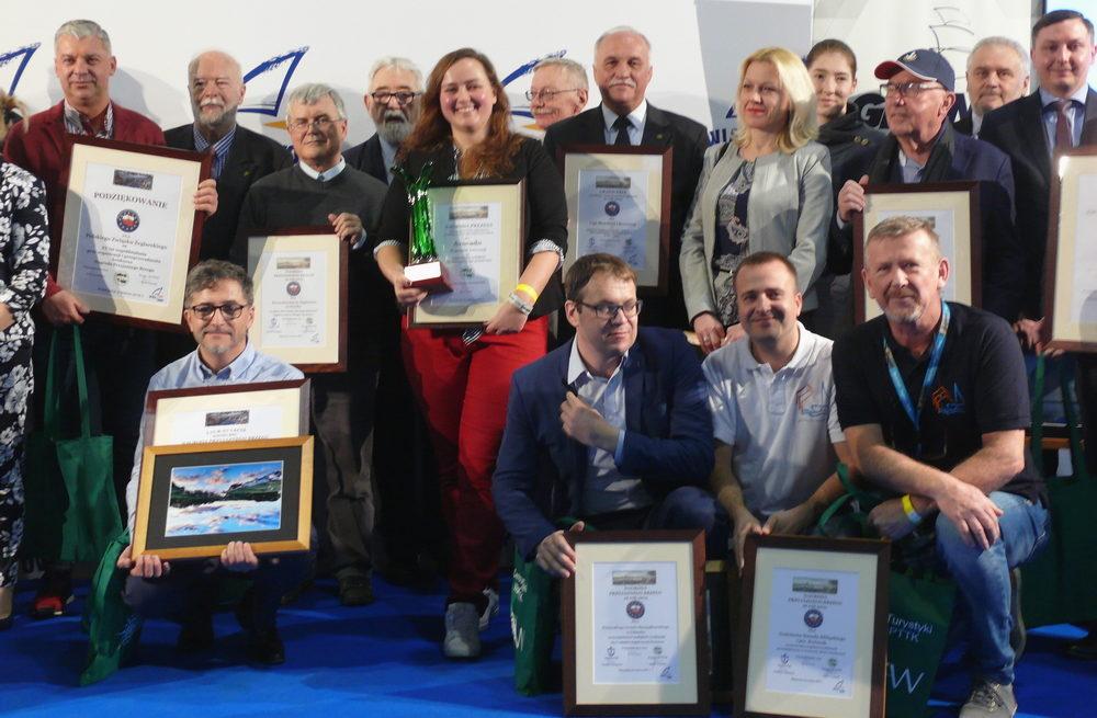 Ligi Morskiej i Rzecznej _Grand Prix Nagrody Przyjaznego Brzegu