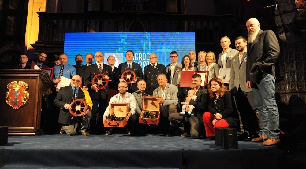 Nagrody Honorowej Rejs Roku