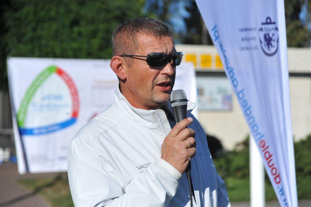 Janusz Maziarz