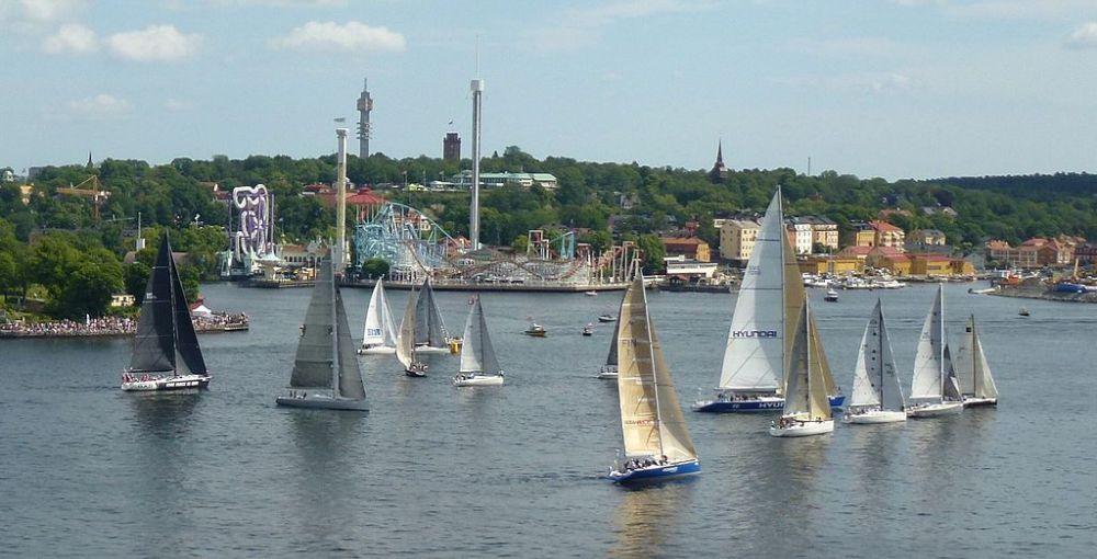Gotland Runt - ÅF Offshore Race