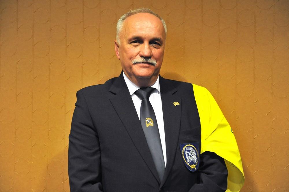Marek Padjas