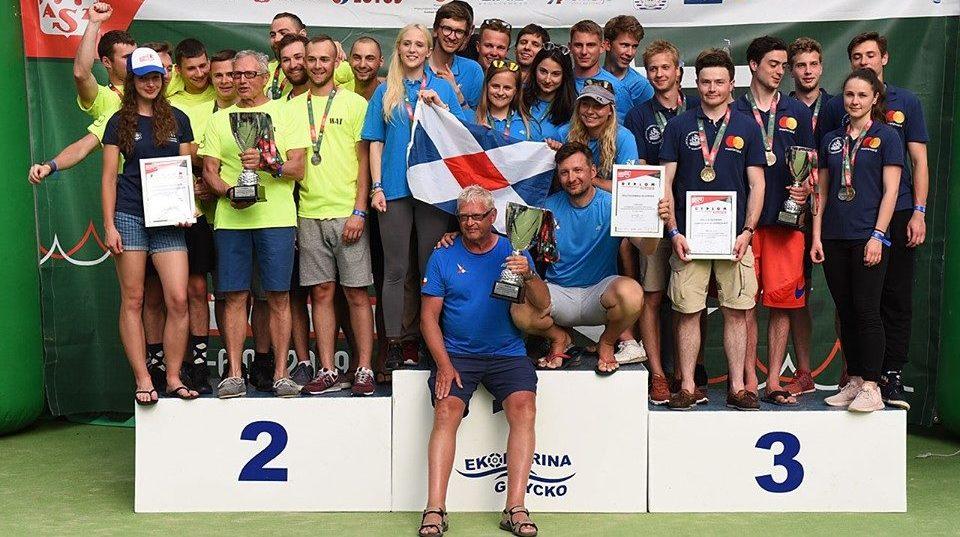 Akademickie Mistrzostwa Polski (AMP)