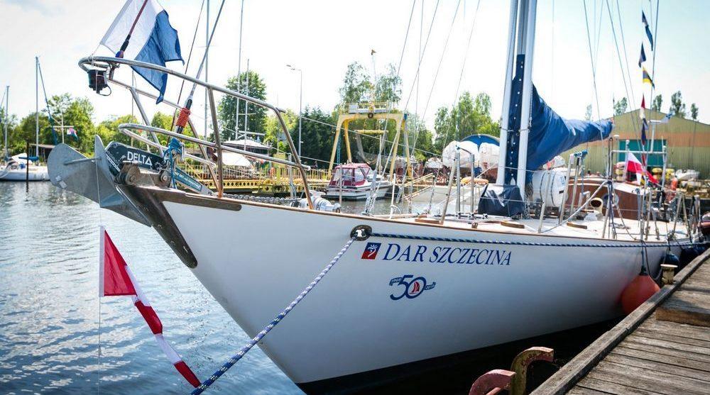 Dar Szczecina