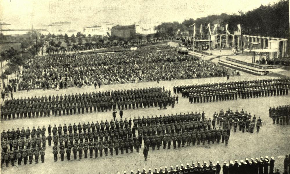 Flota Narodowa Flota Polska