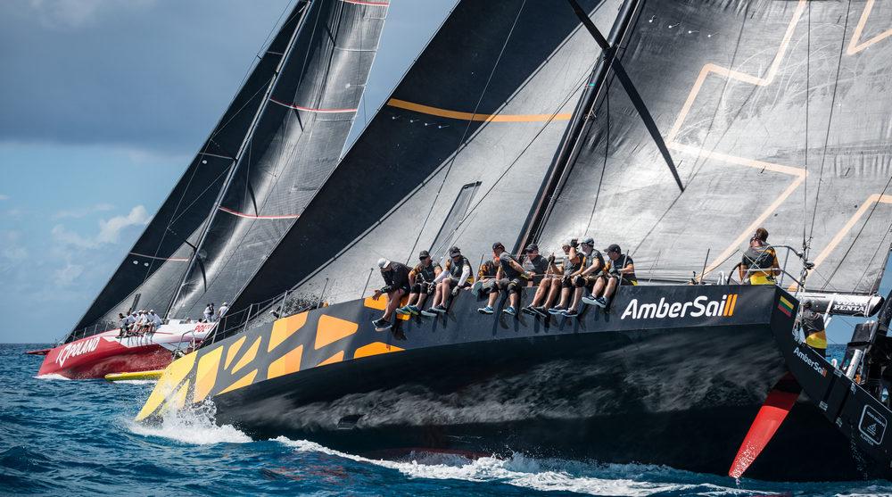 Fastnet Yacht Race