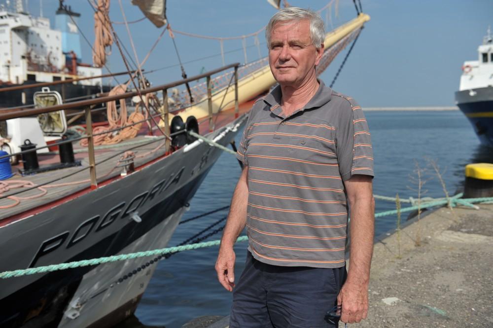 Marek Kleban