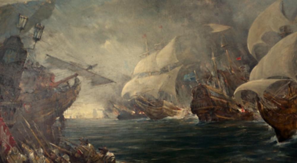 Wojna i morze