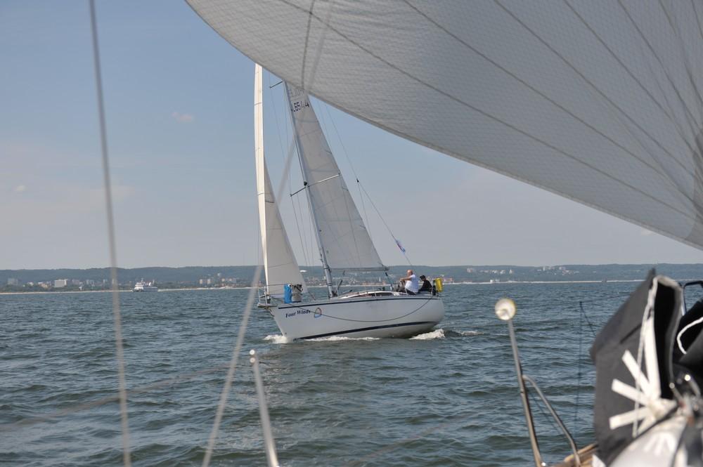 mistrzostwa Polski ORC