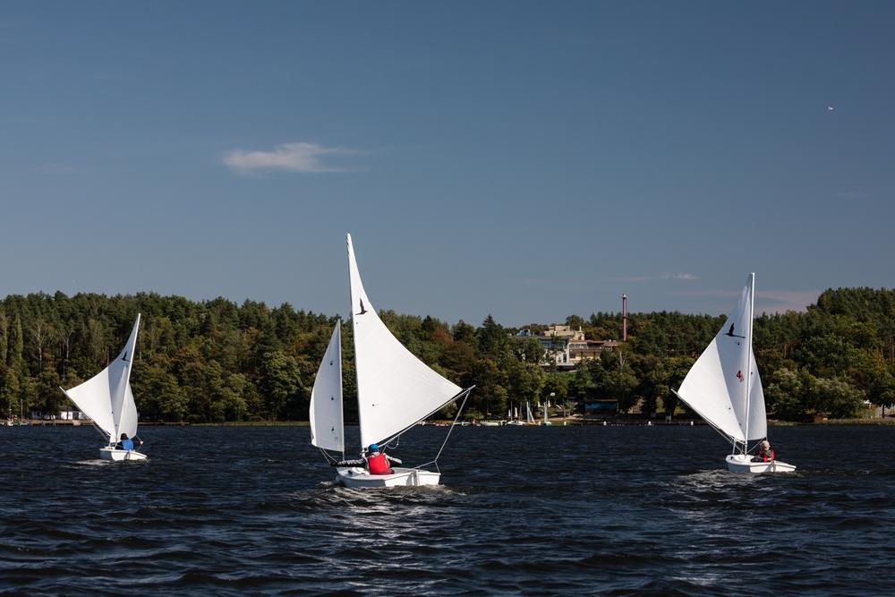 Disabled Sailing Polish Cup
