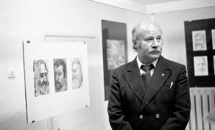Andrzej Trzaska