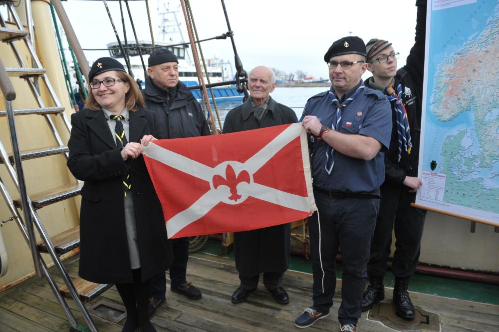 Harc po Bałtyku