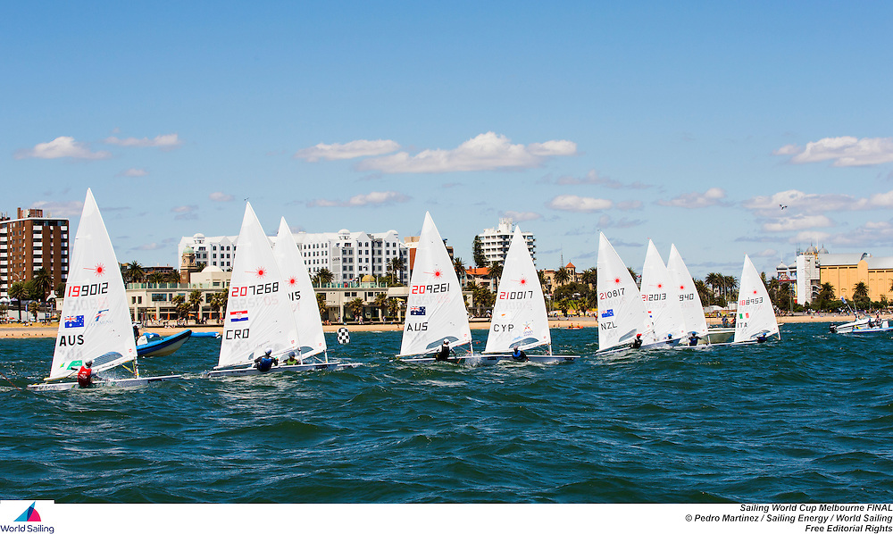 Sail Melbourne International