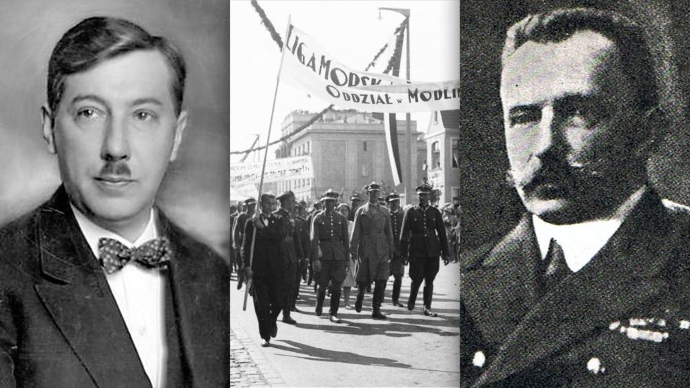 Ojcowie Polski Morskiej