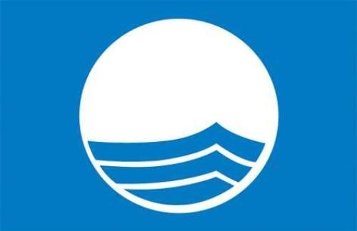 Błękitna Flaga 2020