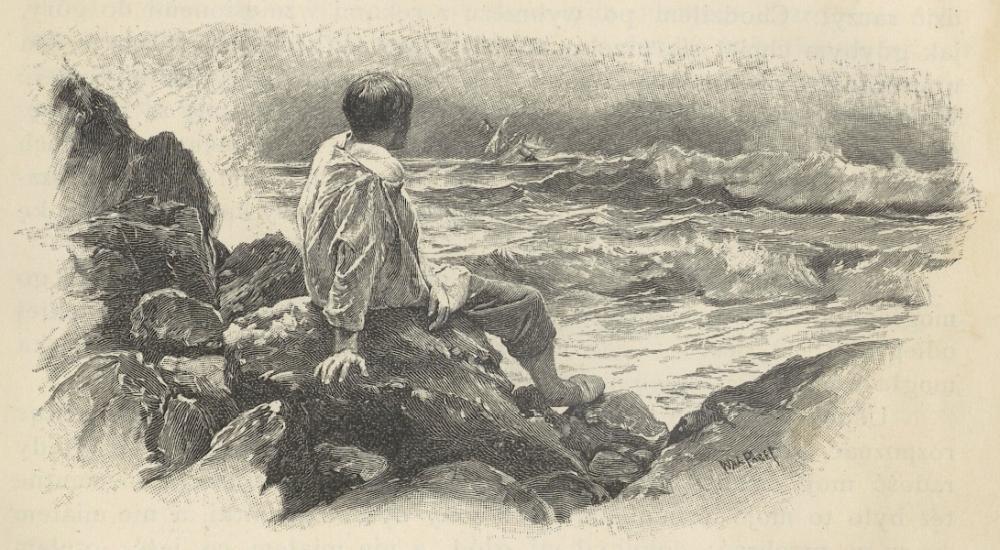 Robinsona Crusoe