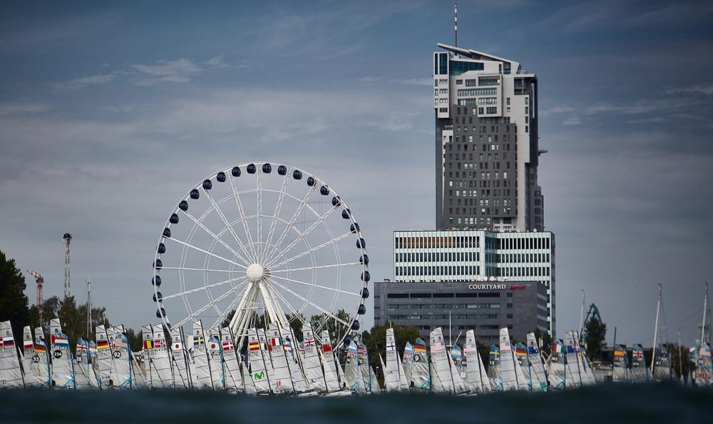 Gdynia Sailing Days