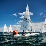 Ustka Charlotta Sailing Days