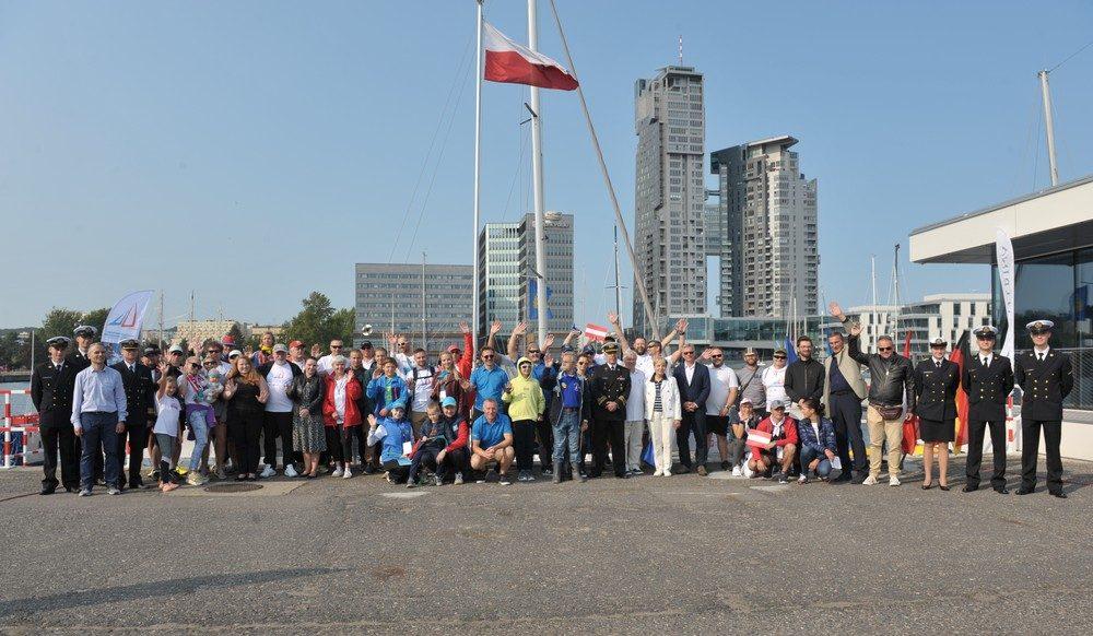Światowe Polonijne Mistrzostwa Żeglarskie