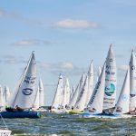 Morskiej Mistrzostwa Polski w klasie Omega 2020