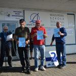 VII Żeglarskie Mistrzostwa Polski Seniorów 60+
