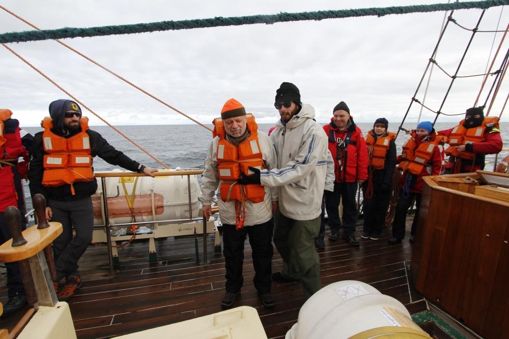wychowanie morskie