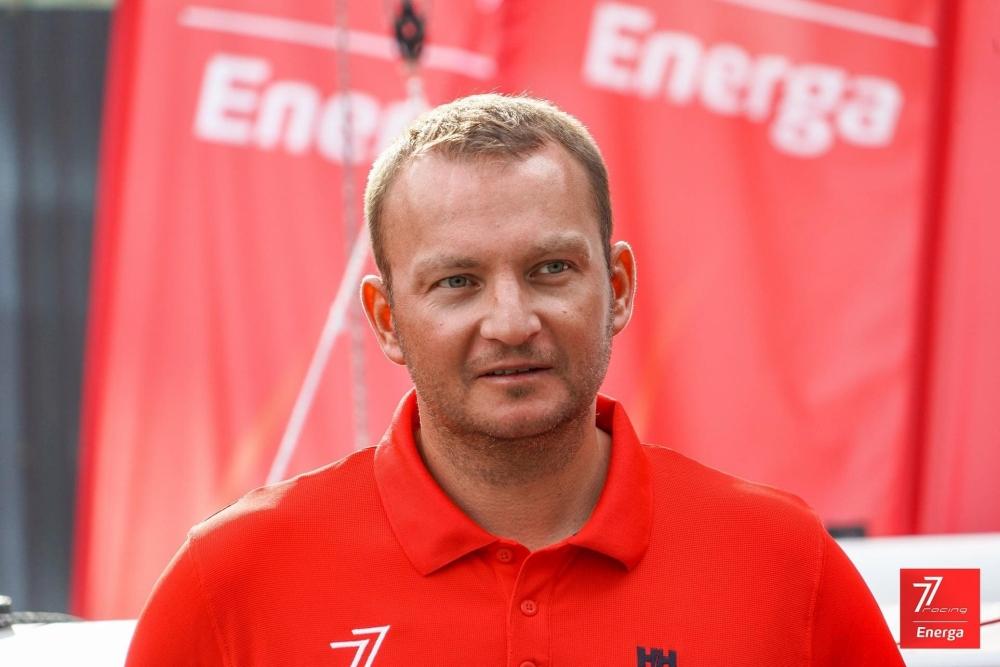 Piotr Tarnacki