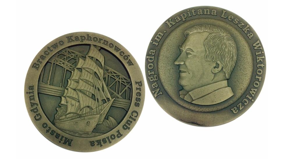 Nagroda im. Leszka Wiktorowicza
